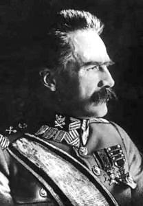 Jóżej Piłsudski zdjęcie